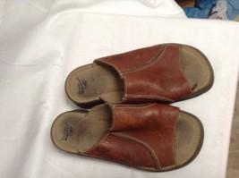 Dr Martens Sz 6 Slide Sandals Made in Thailand  Mens 8a52 - $56.77 CAD
