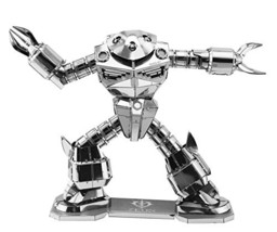 Metallic nano puzzle premium series Z'GOK - $47.00