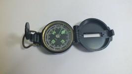 Vintage Engineer Directional Pocket Compass - $13.98
