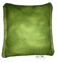 Green Marble Pack Hot Cold You Pick A Scent Microwave Heating Pad Reusable - $9.99