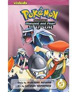 Pokmon Adventures: Diamond and Pearl/Platinum, Vol. 5 (Pokemon) [Paperba... - $12.73