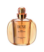 Dune by Christian Dior women EDT Spray  3.4 oz / 100 ml  NEW IN A TESTR BOX !! - $83.22