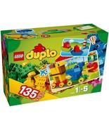 Lego Duplo - 10565 - creativo maleta - $98.95