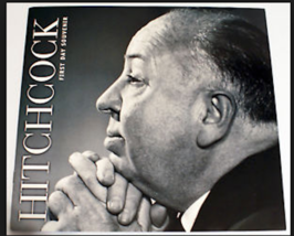 "1998 Alfred Hitchcock ""Legends of Hollywood"" First Day Souvenir Folder - $12.20"