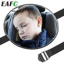 Car Safety Easy View Back Seat Mirror Baby Facing Rear Ward Child Infant... - $17.99