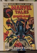 Marvel Tales #84 Oct 1977 - $2.24