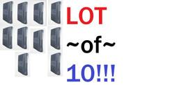 Lot Of 10 Arris Touchstone TM602G Docsis 2.0 Usb Telephony Modem - Black Tested! - $59.35