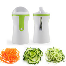 DXBQYYXGS Vegetable Cutter Grater Kitchen Gadget Handheld - €20,38 EUR