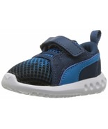 PUMA Kids' Carson 2 Oxidized V Sneaker Toddler (1-4 Years) 8 Toddler - $35.63