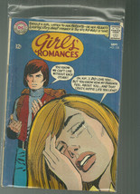 Girls' Romances #135 DC Romance Comic Book - $7.39