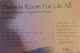 There Is Room for Us All by Lori True Cd image 2