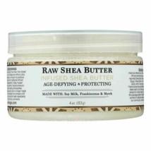Nubian Heritage Raw Shea Butter  - 1 Each - 4 Oz - $18.97
