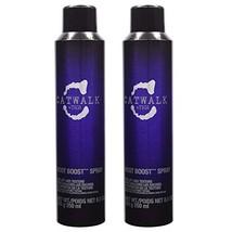 Tigi Catwalk Root Boost Styling Spray, 243ml each (2-pack) - $29.03