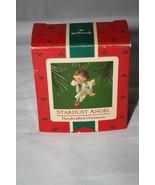 Hallmark Keepsake Stardust Angel - $23.18