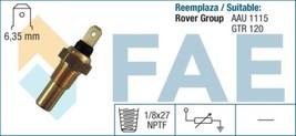 31620 sensor temperature FORD Escort ROVER 220 416 420 620 AAU1115 - $7.22