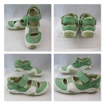 Merrell Performance Women's Sneakers Mary Jane Size 7.5 Medium Air Cushion - $28.48