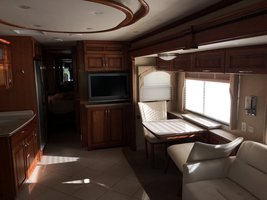 2007 Newmar Mountain Aire 4528 For Sale In The Plains , VA image 3