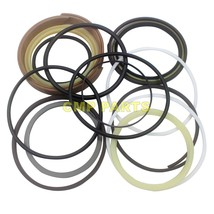 31Y1-15885 Boom Cylinder Repair Seal Kit Excavator Oil Kit For Hyundai R220LC-7 - $56.01