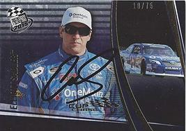 Autographed Elliott Sadler 2015 Press Pass Racing Rare Cup Chase Edition (#11 Na - $31.49