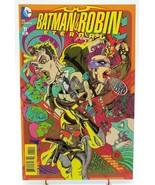 Batman & Robin Eternal #11 DC Comics Book New 52 Combined Shipping Discount - $5.94