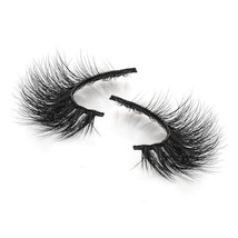 3D Mink False Eyelashes Extensions Long Lashes With Volume for Women's M... - $24.54