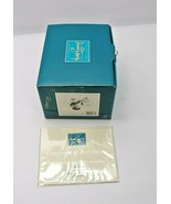 WDCC 11K413730 No Time to Say Hello-Goodbye Box & COA Only - No Figurine! - $7.50