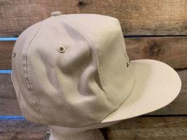 J. WILKINSON INC Vintage Made In USA Snapback Adult Cap Hat image 4