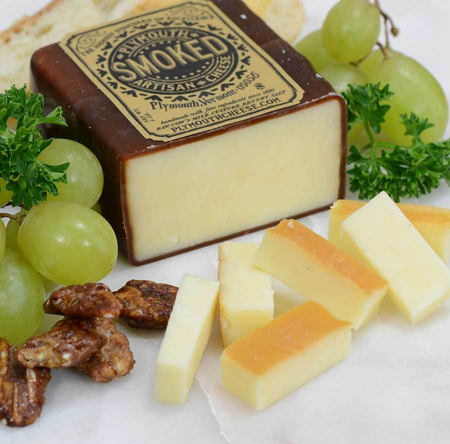 Primary image for Smoked Cheddar  - 8 oz