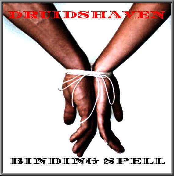 POWERFUL Love Binding Spell Potent Love Spell FULL COVEN