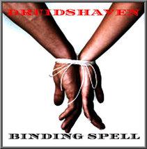 POWERFUL Love binding Spell  potent love spell  FULL COVEN cast spells that work - $79.97