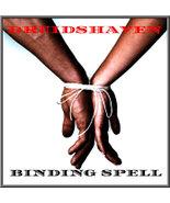 POWERFUL Love binding Spell  potent love spell  FULL COVEN cast spells t... - $79.97
