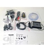 Mobile Camera Kit MDVR15 Covert Micro DVR with Button Camera Color High ... - $193.05