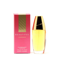 Beautiful Ladies By Estee Lauder De Parfum Spray 2.5 OZ - $62.95