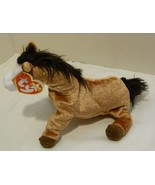 "Ty Beanie Babies ""OATS"" the Horse DOB 7-5-2000 - $6.98"
