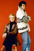 David Soul and Paul Michael Glaser in Starsky and Hutch 18x24 Poster - $23.99