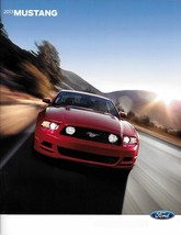 2013 Ford MUSTANG sales brochure catalog 13 US GT Boss 302 SHELBY GT500 - $9.00
