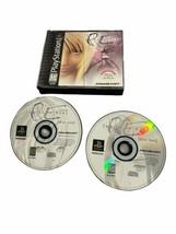 Parasite Eve II (Sony PlayStation 1, 2000) - $107.51