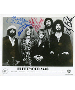 Fleetwood Mac Autographed Signed 8 x 10 Photo REPRINT - $11.95