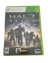 Halo: Reach (Xbox 360, 2010) Microsoft Game Studios - $10.84