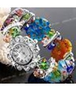 NEW Wonderful Color Fashion Watch - $20.00