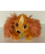 1/2 Price! Disney Lady Little Plush Stuffed Dog Lady and the Tramp - $4.00