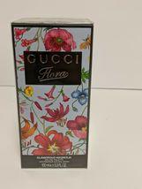 Gucci Flora Glamorous Magnolia Perfume 3.3 Oz Eau De Toilette Spray image 2