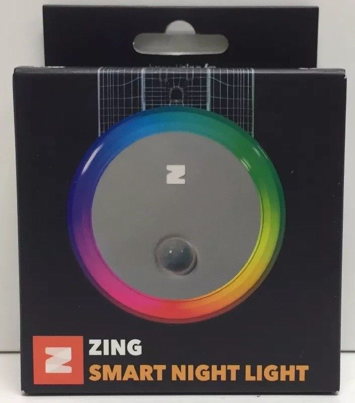 Primary image for (New) Zing Smart  LED Night Light System