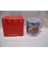 Avon Sips and Signs Scorpio Mug - $4.99