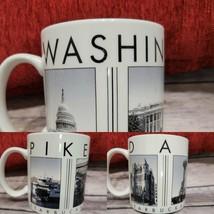 NEW Large Starbucks Coffee Mug - Barista City Scenes Series - $49.99