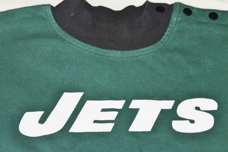 New York Jets outfit Size 24 monthes