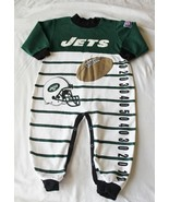 New York Jets outfit Size 24 monthes - $13.95
