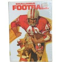 Vintage Challenge Football Game 3M Bookshelf Game 1972 Minnesota NEW SEALED - $49.99