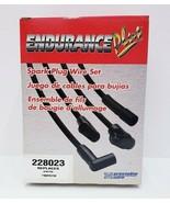 Spark Plug Wire Set-Endurance Plus Wire Set Prestolite 228023 - $23.38