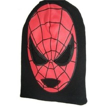SpiderMan Ski Mask Beanie Hat Brand NEW! - $26.95